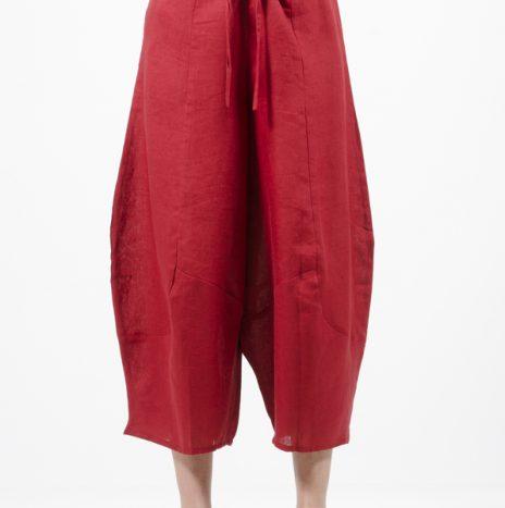 Tokyo Pants Linen