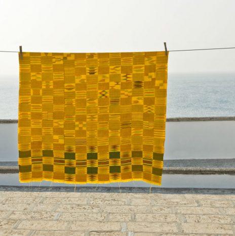 D39 silk ashanti ghana