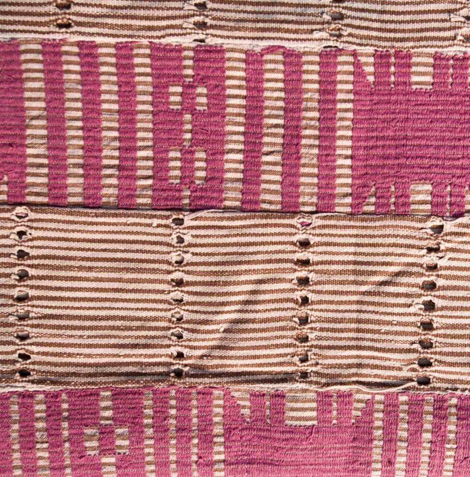 D58-nigerian-raw-silk-shawl-1950s-250-euro-swatch