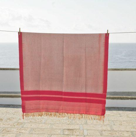 D7 waziri shawl 1930s