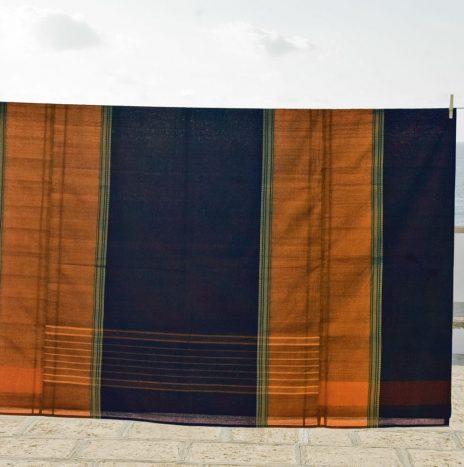 Handwoven bedspreads 2