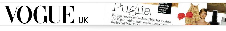 Vogue Uk – November 2012