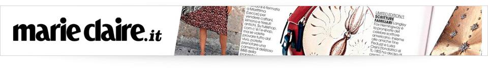 Marie Claire – Giugno 2014