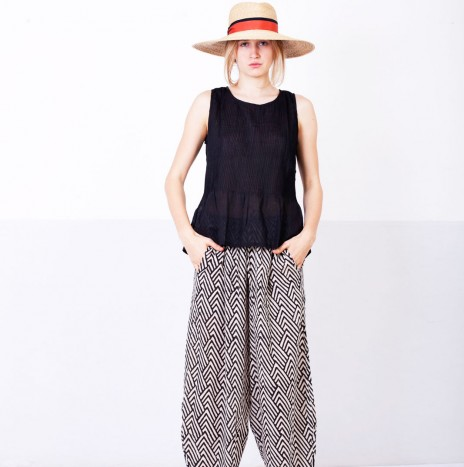 Kyoto Pants