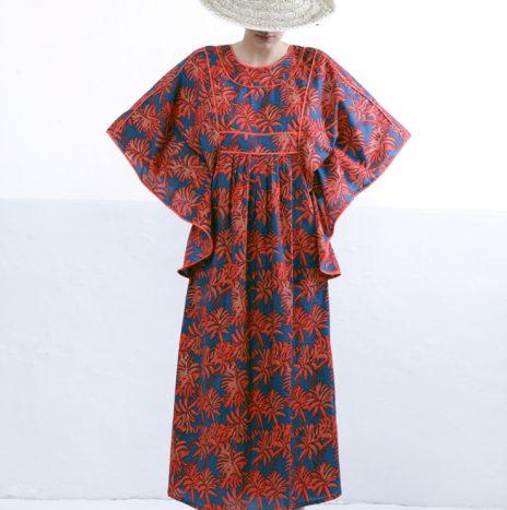 Cristina Dress
