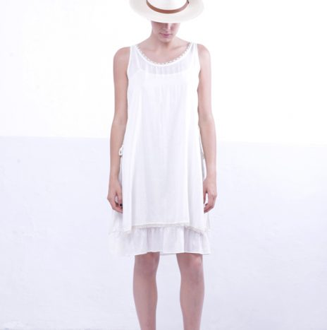 Serena Tunic Dress