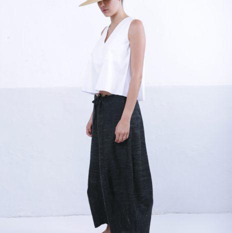 Tokyo Pants Wool