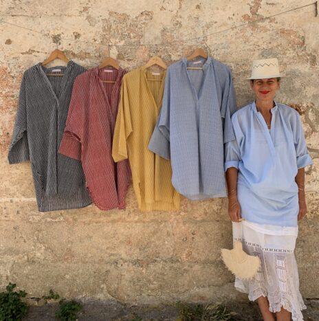 Camilla Shirt