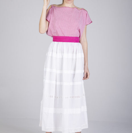 Condesa Skirt
