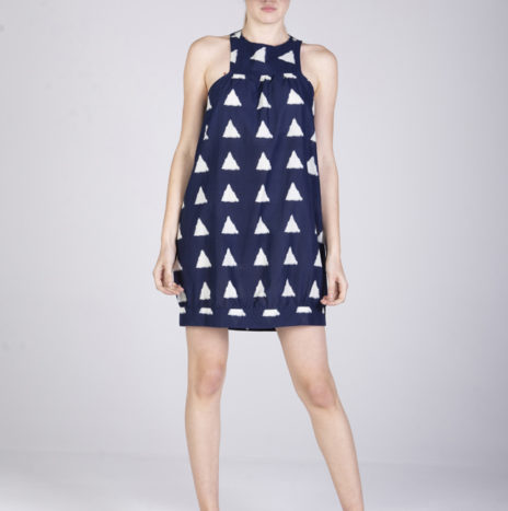 Antibes Short Dress