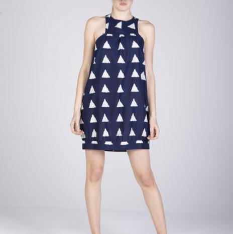 Antibes Short Dress