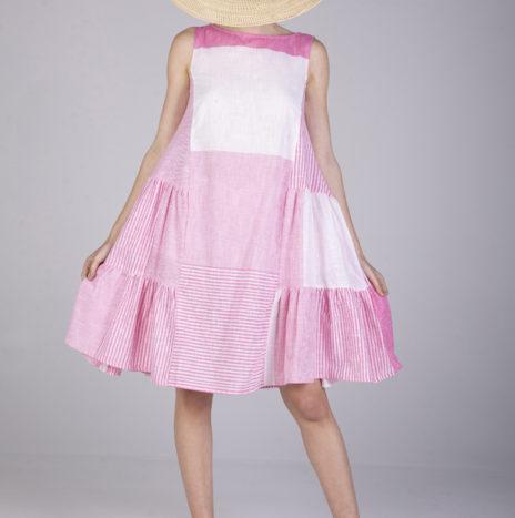Frana Dress