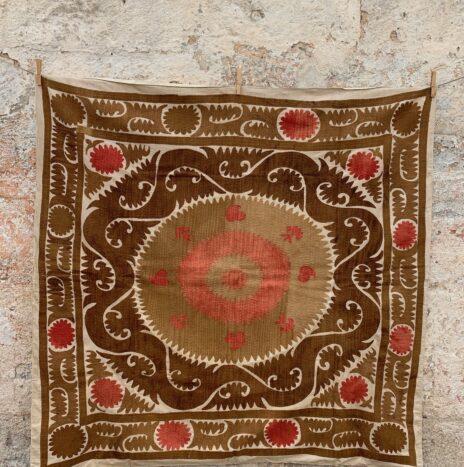 Antique Afghani Suzani n.5